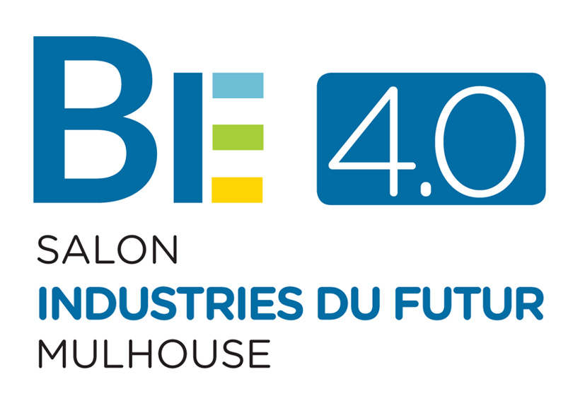 The Be 4.0, Industries du Futur Show is organized by the Grand Est Region, Mulhouse Alsace Agglomeration and the Parc Expo Mulhouse, on November 20 and 21, 2018.